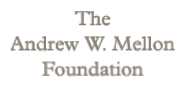 The Andrew W. Mellon Foundation